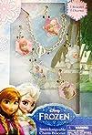 Frozen Charm Bracelet 5 Charms