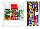 """Bebidas Saludables ~ 1.5 """"Mini-Borrador: Collectible PVC tiendas de comestibles no Borrador Series (Japanese Import)"""