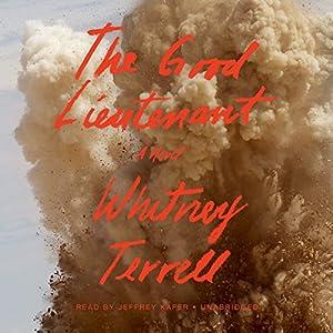 The Good Lieutenant Audiobook