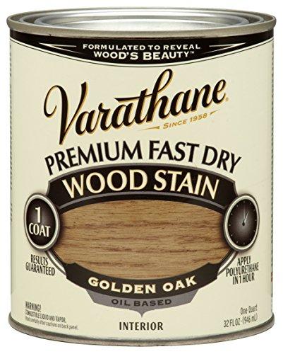 rust-oleum-262003-varathane-premium-fast-dry-wood-stain-golden-oak-32-ounce