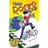 Nate Rocks the World ~ Karen Pokras Toz