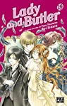 Lady and Butler, tome 19