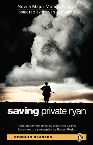 Saving Private Ryan, Level 6, Penguin Readers (2nd...