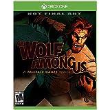 The Wolf Among Us XBONE - Xbox One