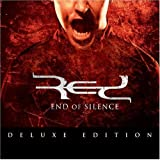 End of Silence [Deluxe Edition CD + DVD]by Red
