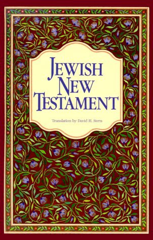 the-jewish-new-testament-a-translation-of-the-new-testament-that-expresses-its-jewishness-by-david-h