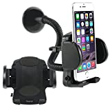 Car Mount Cell Phone Holder for HTC Touch Pro 2 (T-Mobile)