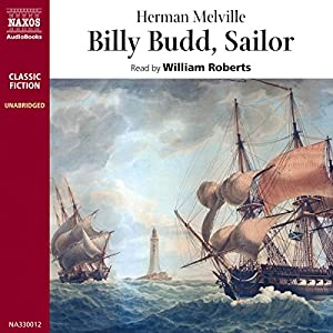 Billy Budd, Sailor Audiobook