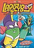 Larryboy - Cartoon Adventures - Leggo My Ego