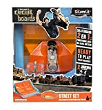 Circuit Boards - 15526 - Street Set + Skateboard Radiocommande