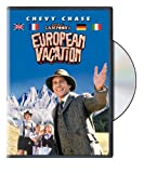 National Lampoon's European Vacation [DVD] [1985] [Region 1] [US Import] [NTSC]
