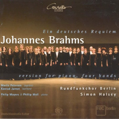 Brahms, J: German Requiem