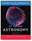 Starry Night Workbook with College Planetarium Software: to accompany 21st Century Astronomy, Fourth Edition