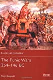 The Punic Wars 264-146 Bc (1841763551) by Bagnall, Nigel