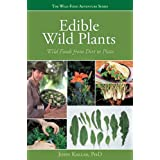 Edible Wild Plants ~ John Kallas Ph.D.
