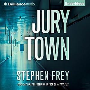 Jury Town Audiobook