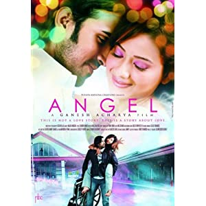 Angel (New Hindi Romance Film / Bollywood Movie / Indian Cinema DVD)