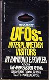 UFOs: Inerplanetary visitors