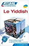 Le yiddish par Prime-Margules