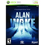 Alan Wake Limited Edition - English - Xbox 360by Microsoft