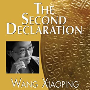 The Second Declaration | [Wang Xiaoping]