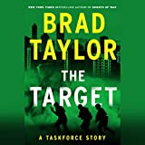 The Target: A Taskforce Story, Featuring an Excerpt from Ring of Fire