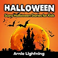 HALLOWEEN (Scary Halloween Short Stories): Scary Halloween Stories for Kids + Halloween Jokes (English Edition)