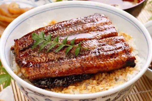 SHUEI 徳用 鰻(うなぎ) 炭火蒲焼 訳あり 1尾(約120g)