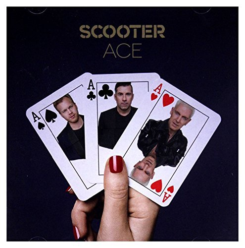 Scooter: Ace (PL) [CD] by Scooter