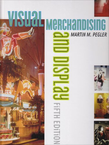 Visual Merchandising & Display (5th Edition)