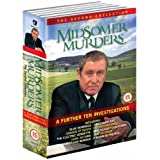 Midsomer Murders 2: a Collection of Ten Investigations [Import anglais]par Midsomer Murders