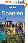 Lonely Planet Reisef�hrer Spanien (Lo...