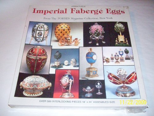 forbes-magazine-collection-imperial-faberge-eggs-by-nordevco-puzzles-by-nordevco-puzzles