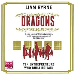 Dragons Audiobook