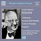 echange, troc  - Carlo Alberto Pizzini Pizzini Dirige Pizzini