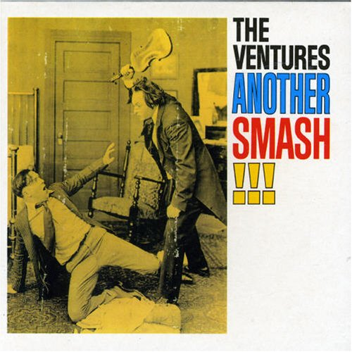 The Ventures - Another Smash!!! - Zortam Music