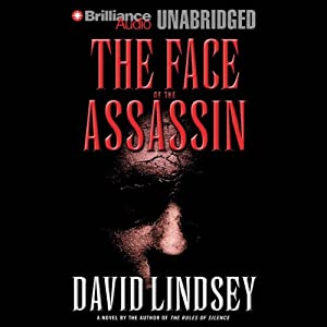 The Face of the Assassin Audiobook