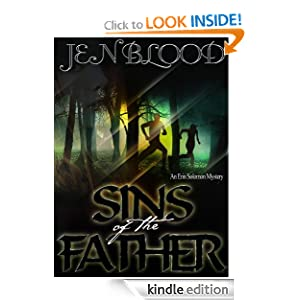 Sins of the Father (An Erin Solomon Mystery)