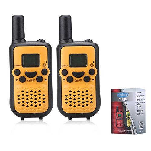 Floureon Channel Handheld Talkies Wireless