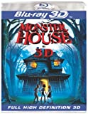 Monster House [Blu-ray] [2006] [US Import]
