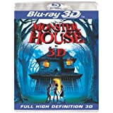 Monster House [Blu-ray 3D Version] ~ Mitchel Musso