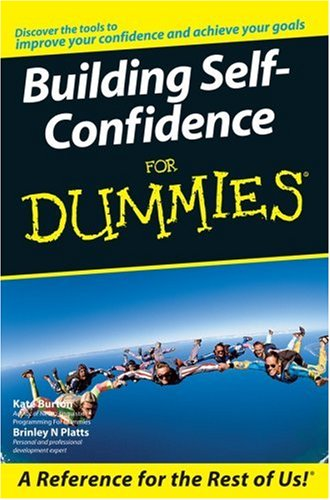 Confidence for dummies review