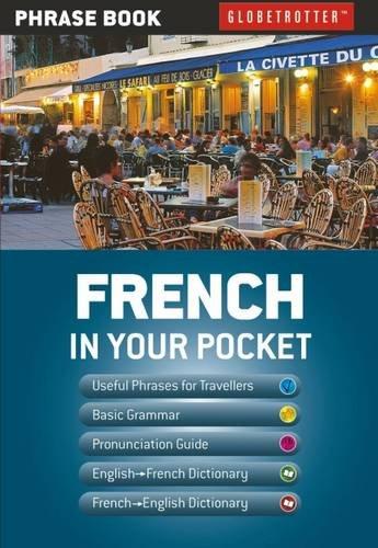 Globetrotter: French in Your Pocket (Globetrotter in Your Pocket)