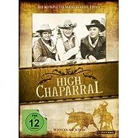 High Chaparral - Die