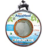 """AquaHose Water Hose (20mm ID) (3/4"""") - 50 Ft. (15 Mtr) For Window Cleaning ISI Marked Hose Pipe"""