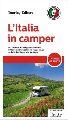 L'Italia in camper PDF