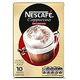 Nescafe Extra Foam Decaf Cappuccino 10 pc.