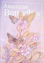American Butterflies v.13 n.3 (Fall 2005) by…