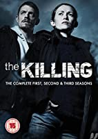 The Killing - Seasons 1-3