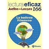 La ballena Filomena Juego de Lectura: 166 (Castellano - Material Complementario - Juegos De Lectura)